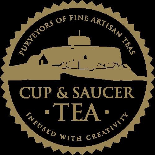 Cup and Saucer Tea