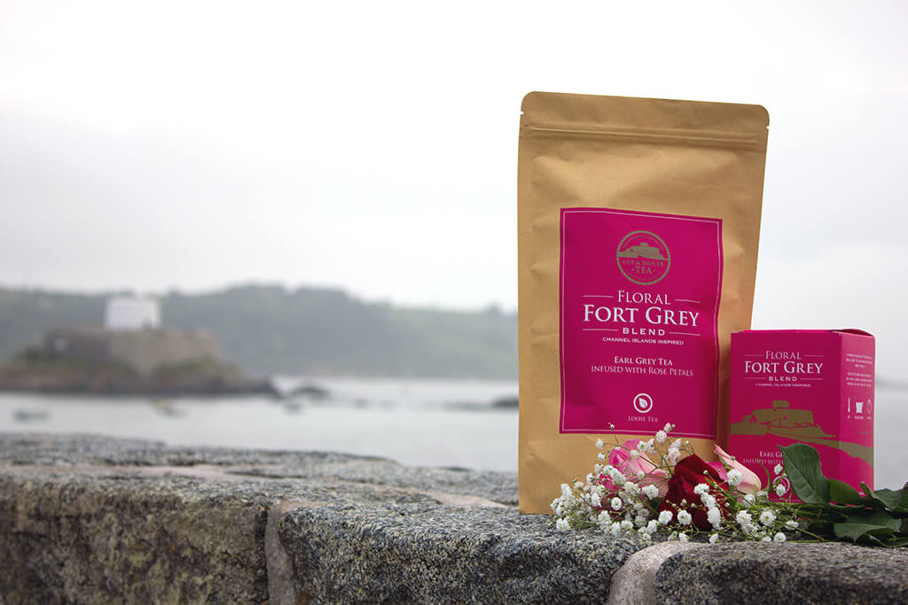 Floral Fort Grey Tea Products