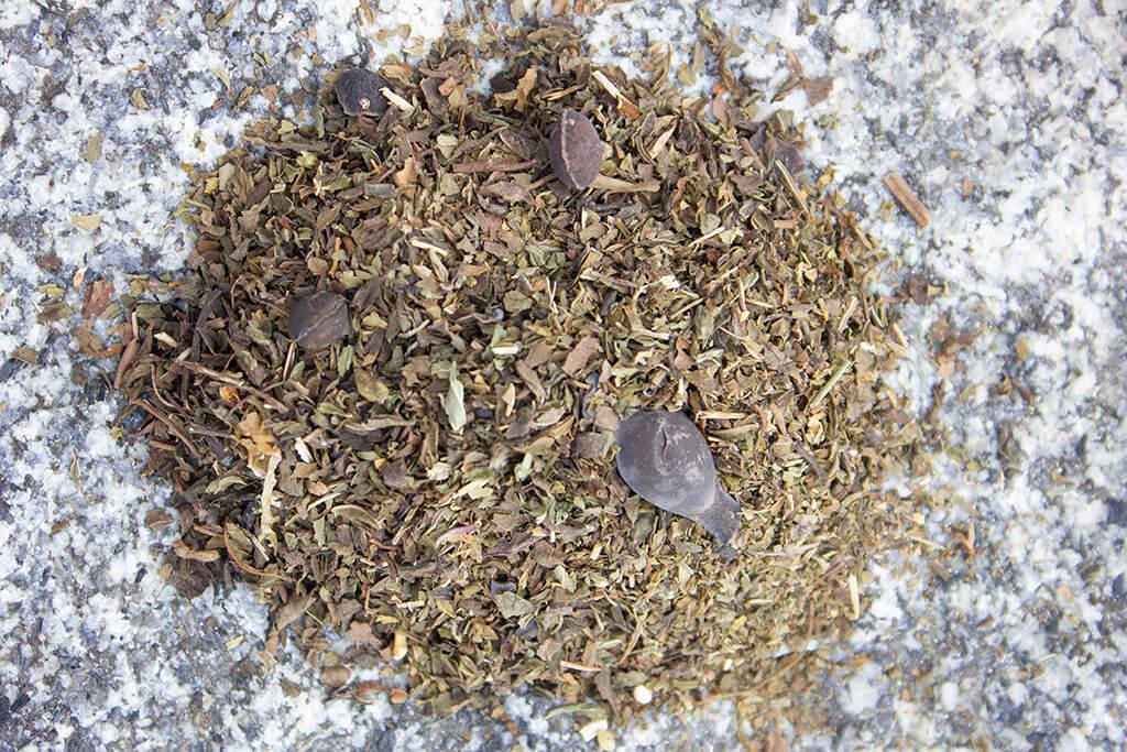 Maglorious Mint Loose Tea