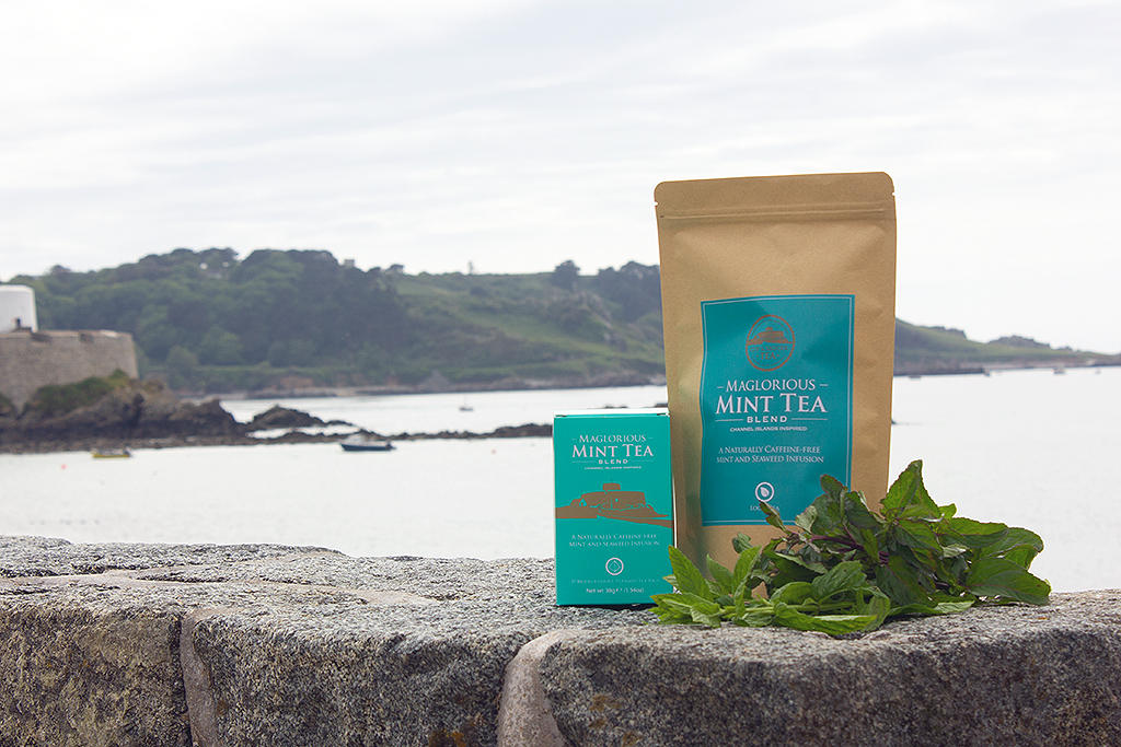 Maglorious Mint Tea Products
